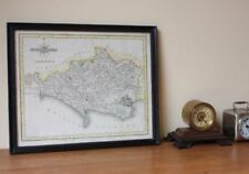 John Cary Antique Maps, Atlases & Globes