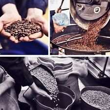 Booths Coffee Beans 1kg Espresso Hand Roasted FREE DELIVERY