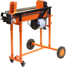 FOREST MASTER FM16TW 8 Ton Electric LOG SPLITTER Hydraulic Wood Axe Timber Maul