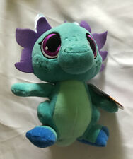 NEW With Tags - Nickelodeon Shimmer & Shine Sparkle Pets - Nazboo Plush