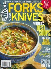 Forks over Knives Winter's Best Soups  2020