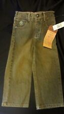 MARC ECKO GIRLS JEANS--SIZE 4T--NEW W/ TAGS--ORIG. $36.00--GREAT POCKET DESIGN