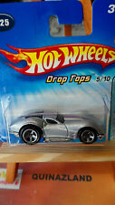 Hot Wheels First Editions 1963 Corvette Sting Ray 2005-025 (CP08)