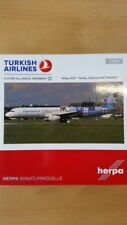 Herpa 557900 - 1/200 Airbus A321 - Turkish Airlines - Neu