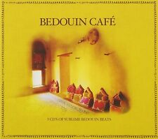 Various Artists-Bedouin Cafe 3 CD SET
