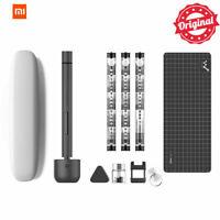 64in1 Xiaomi Wowstick 1F LED Cacciavite elettrico a batteria al litio senza fili