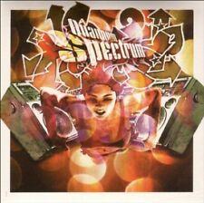 Quannum - Spectrum - Quannum CD 14VG The Fast Free Shipping