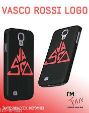 Cover VASCO ROSSI LOGO iPhone 3 4 5 6 PLUS Galaxy S5 S4 S3 S2 MINI Note 4 NEXUS