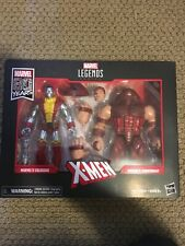 Hasbro E6344 Marvel Legends 80th Anniversary X-Men Colossus and Juggernaut Figur