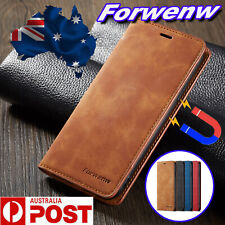 iPhone XS Max XR 7 8 6S Plus 5S Se 11 Pro Max Leather Wallet Flip Case Cover