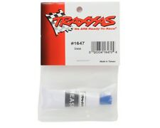 Traxxas 1647 Silicone Grease:NST/RU,E/TMX.15,2.5 NEW IN PACKAGE - TRA1647 HH