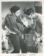 ELVIS PRESLEY JAILHOUSE ROCK  1957 VINTAGE PHOTO ORIGINAL  #3