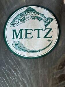 Very nice Metz #2 ? Saddle, Fly fishing Tying material , NR
