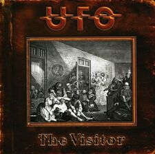 UFO - Visitor [New CD]