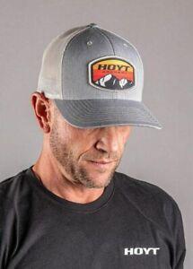 Hoyt Archery Cap - Daybreak Hat - ADJ - NEW