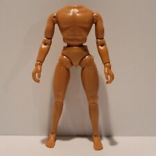 New listing Vintage 1970's Original Mego Teen Titans Size Male Action Figure Body Nice+!