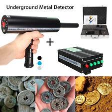 Long Range Search Gold Metal Under 800m Ground Detector Locator Scanner Finder