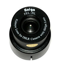 Holga fisheye dolo Fel-hl para 60mm Holga objetiva (nuevo/en el embalaje original)