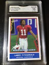 2004 Bazooka Larry Fitzgerald #175 Rookie RC Gem Mint 10 PSA?