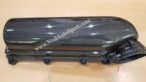 Mini R55, R56, R57, R58, R59 Carbon fiber Cold Air Intake Cover