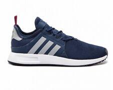 Adidas Originals PLR F34037 Zapatillas para hombre _ X Azul Marino Gimnasio Running Shoes
