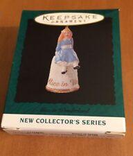 Hallmark Miniatures Alice In Wonderland From 1995
