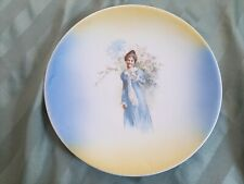 1904-1907 Gold Medal , St Louis China Plate , Owen  Minerva
