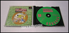 HARVEST MOON FOR GIRLS VERY RARE JAPANESE IMPORT PSX PS1 PLAYSTATION