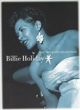The Ultimate Collection Billie Holiday DVD Set