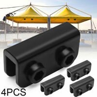 """5 Way Connector for 3x 6m 3x 9m Gazebo Awning Tent Diameter 1/"""" Part Spare Type1"""