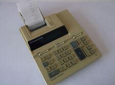 Texas Instruments TI-5035 Calculadora/Impresora