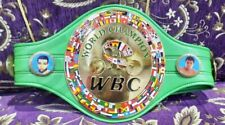 Replica WBC Boxing Championship Adult size Belt (only belt without case)