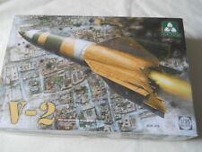 1//144 Soviet intercontinental ballistic missile R-7A Kit model MSD 44001