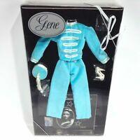 Gene Doll Usherette Outfit Ashton Drake Doll Fashions Mel Odom 1995 COA SHIPPER