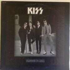 KISS  DRESSED TO KILL 1ST PRESSING NBLP 7016 ORIG VINYL ALBUM LP ULTRA RARE