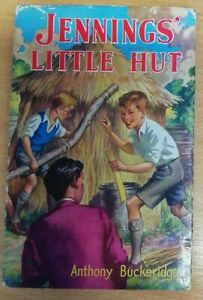 Jennings' Little Hut Book (Anthony Buckeridge) 1960