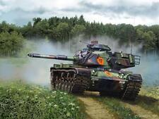 Revell 03140 M60 A3 Tanque Kit de escala 1/72 Nuevo Libre 1st Class Post