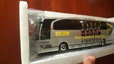 Bus Mercedes Travego Aachen
