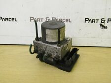 RENAULT GRAND SCENIC ABS PUMP MODULE 0265281474 8200344606 0265800387