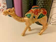 Traditional Indian Camel Ornament