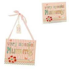 Very Special Mummy Gift Boxed Plaque - Mothers Day -Modern, Widdop Bingham