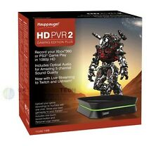Hauppauge HD PVR 2 Gaming Edition Plus - Record your Xbox360/PS3 Game Play in HD