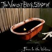 The Vincent Black Shadow - Fear's in the Water (brand new CD 2007)