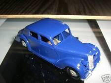 Dinky Toys England Meccano : Riley 40A  (SSK19)