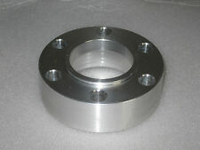 """Nu Pulley spacer 1.0"""" Blower hemi nitro supercharger bae dragster funny car"""