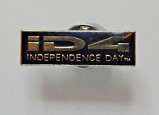 1996 ID4 Independence Day film Badge 1996 Woolworths Exclusive