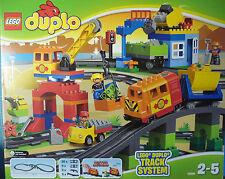 LEGO Duplo Eisenbahn Super Set (10508)