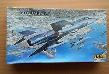 2001 HELLER No.80412 1:48 ETENDARD IV P PLASTIC MODEL KIT