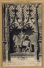 Cpa château de Blois aile de Louis XII la statue de Louis XII bes025