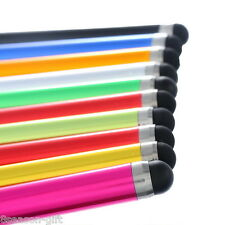 10x Mixed Stylus Touch Pen für Screen Stift Tablet Ipad Handy HTC SAMSUNG IPHONE